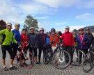 "Rad-Team per pedales: ""Tour vom Hofsteig nach Lustenau"""