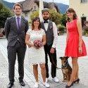Hochzeit von Anna-Lena Neumeier und Marcel Grauenhorst