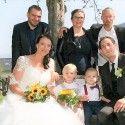Hochzeit von Jeanette Heim und Andreas Gobber