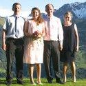 Hochzeit von Caroline Kaufmann und Karl-Heinz Martin