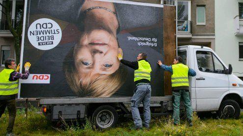 AfD nach Wahl dritte Kraft: Wie geht es in Deutschland weiter?