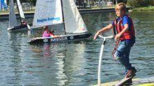 Interboot lockt Besucher nach Friedrichshafen