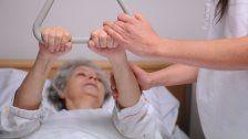 Wiesflecker will Stärkung der Hauskrankenpflege