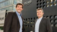 Lustenau: S.I.E eröffnet offiziell neuen Zubau