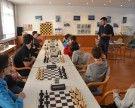 Schachsaison hat begonnen