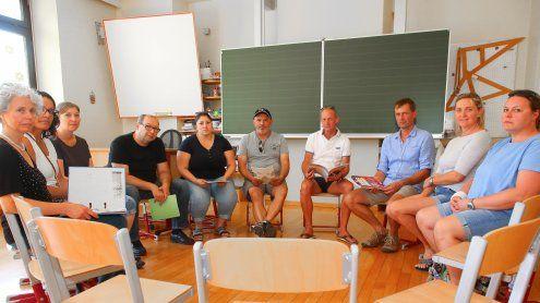 Nach Beschwerden: Hohenweiler Direktorin darf trotzdem bleiben
