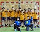 Handballer starten mit neuem Namen durch