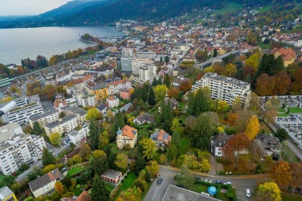 Villa Freudeck: Initiative erhält Unterstützung von der Naturschutzanwaltschaft Vorarlberg