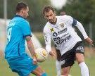 Altach Amateure gewinnt Derby gegen Dornbirn