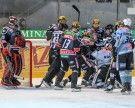 Sensation blieb aus: VEU Feldkirch verlor gegen Meister