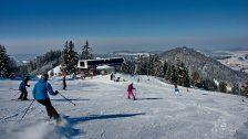 3TälerPass: Zwei neue Skigebiete im Angebot
