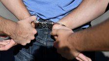 Drei mutmaßliche IS-Mitglieder festgenommen
