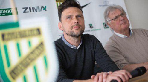Austria Lustenau trennt sich von Lipa - Aus nach nur fünf Monaten