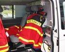 Tödlicher Verkehrsunfall in Mellau: 55-Jähriger von Pkw erfasst