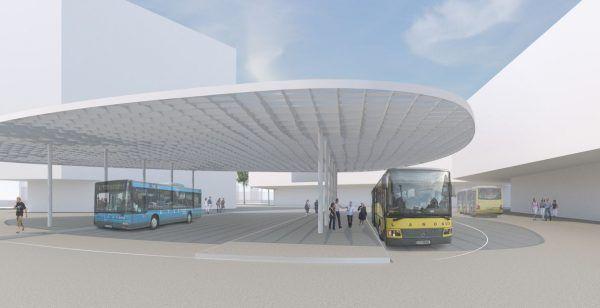 Seequartier Bregenz: Neue Pläne, verzögerter Baustart
