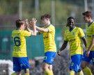 Jan Stefanon lässt VfB Hohenems jubeln
