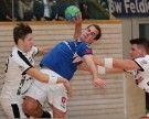 Feldkirchs Handballer ohne Spielmacher Hintringer