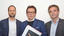 Christoph Jenny wird neuer Direktor der WKV