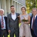 Hochzeit von Gülnur Erten und Enes Özgün