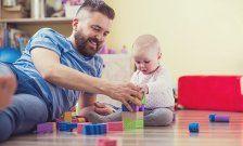 Das neue Kinderbetreuungsgeld