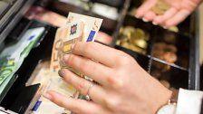 Kauflaune in der Eurozone auf Rekordhoch