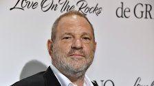Weinstein verhindert Herausgabe von Papieren
