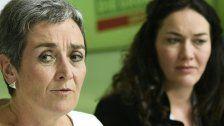 Schaffen die Grünen den Wiedereinzug in den NR?