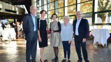 Land ehrt Absolventen der FH Vorarlberg