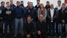 17 neue Übungsleiter im Eishockey am Werk