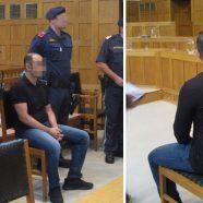 15 Jahre Haft für Mord- und Raubversuch