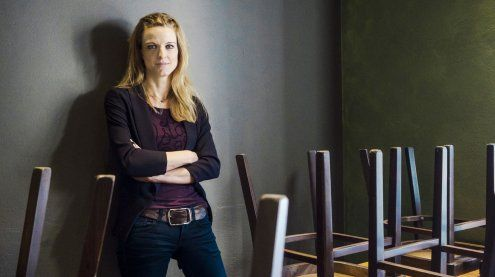 Haubenköchin Denise Amann über Klischees und ihre Trennung