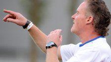 Neue Coaches, ein neuer Cotrainer, Spieler fällt aus