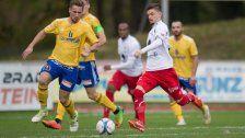 2:0! FC Dornbirn kann doch noch gewinnen