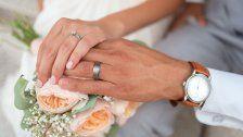 Bloggerin plante eigene Technik-Hochzeit