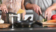 Bluffer-Buffet: Gourmet-Essen aus Fertiggerichten