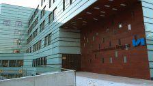 Flämmarbeiten Ursache für Brand im LKH Bregenz