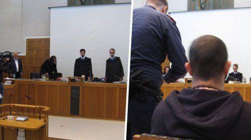 Feldkirch: Wirrer Raub- und Mordprozess wird fortgesetzt