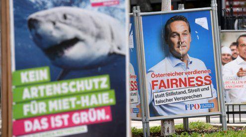 Parteien in Vorarlberg legen Kassabücher offen