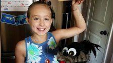 8-jähriges Mädchen erkrankt an Brustkrebs
