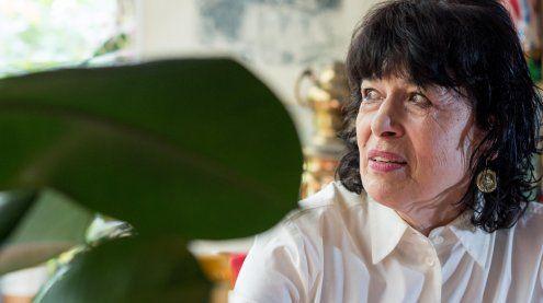"""""""Es gibt ein Thema und das ist der Mensch"""" - Monika Helfer wird 70"""